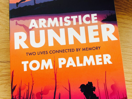 Review: Armistice Runner