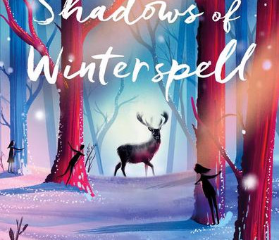 Review: Shadows of Winterspell