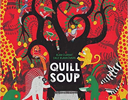 Review: Quill Soup