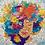 Thumbnail: Ocean Connection Mosaic, Signed by Fabien Cousteau