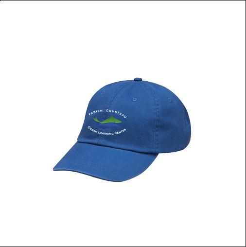 FCOLC Hat (Royal)