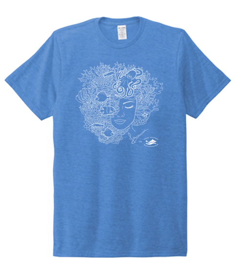 Limited Edition, Ocean Connection T-Shirt (Unisex)