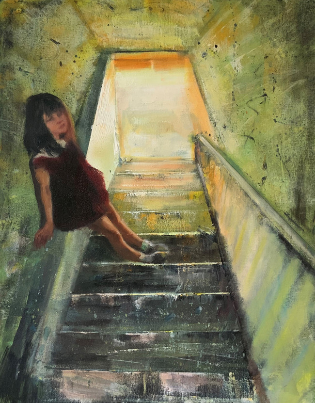 Staircase of Opportunity