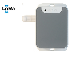 LoRa temperature humidity sensor