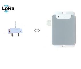 LoRa water leak sensor