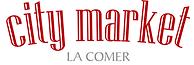 City Market La Comer Logo.png