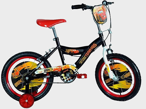 Bicicleta Rodado 12 infantil. Disney