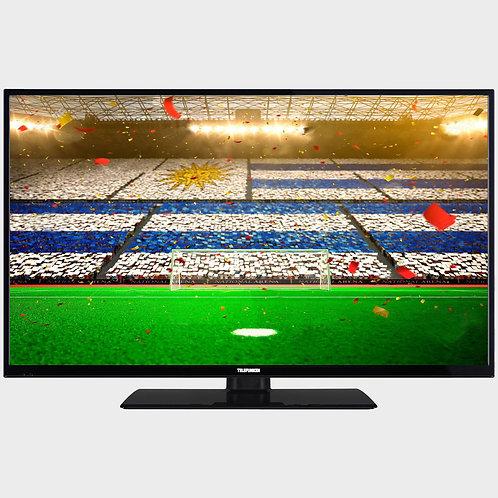 LED Telefunken 50 pulgadas Full HD