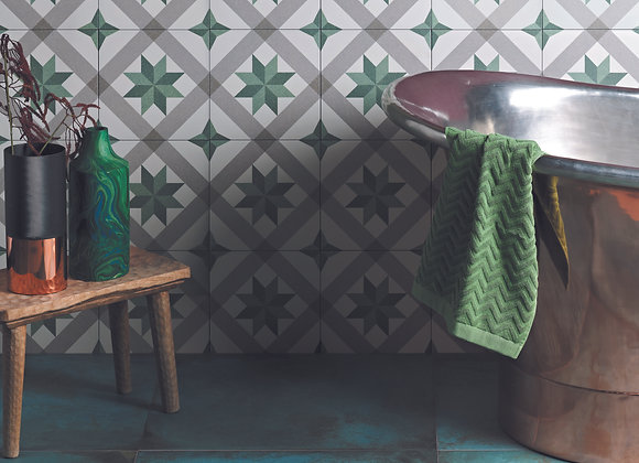 Moroccan Impressions Joya Green