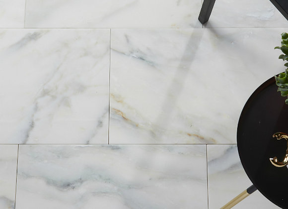 Palazzo Marble Honed Finish