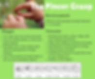 Pincer Grasp Info Sheet