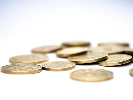 Uudet minimipalkat 1.1.2019
