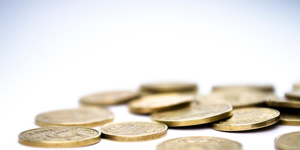 Financial Q&A with Tara Downs
