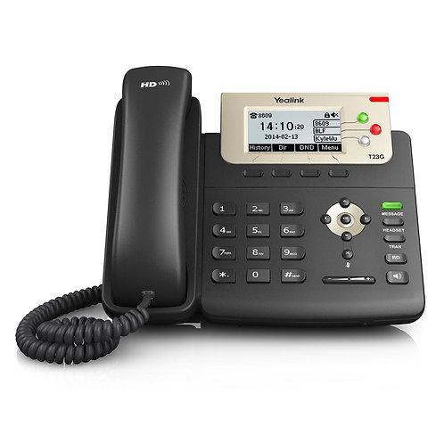 Teléfono IP Yealink T23G
