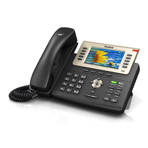 Teléfono IP Yealink T29G
