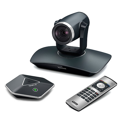 Sistema de Videoconferencia VC110