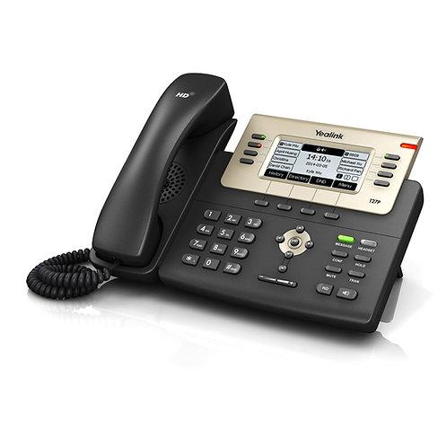 Teléfono IP Yealink T27P