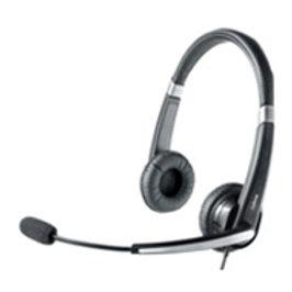Auricular Alambrico  JABRA UC VOICE 550 DUO