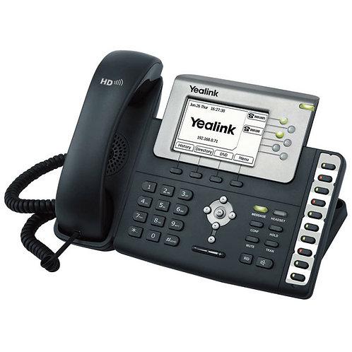 Teléfono IP Yealink T28P