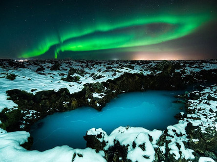 5 attractions around the world you NEED to visit..