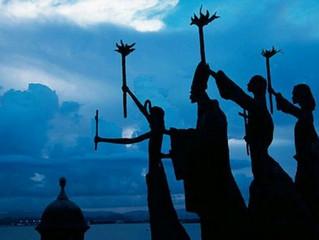 Myths and Legends of Old San Juan