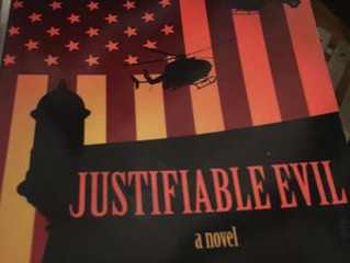 The  Story Behind Justifiable  Evil  (Part 1)