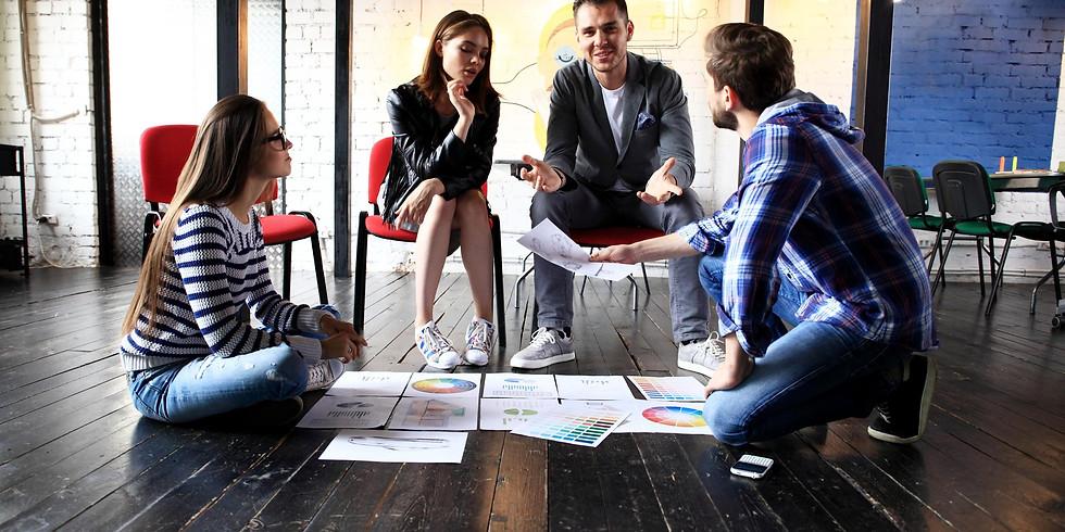 Online-Meetings kreativ gestalten!