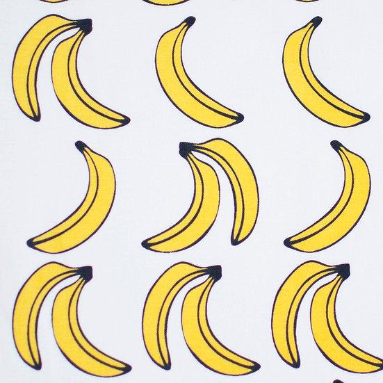 J32 Banana Party on White