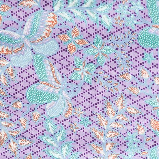 B04 Butterfly Garden in Lavender