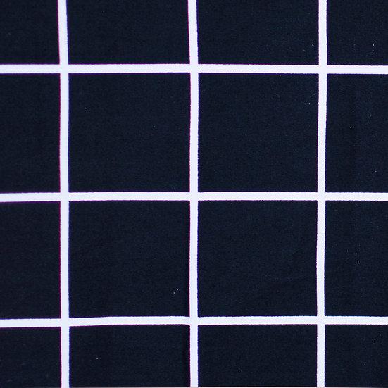 G52 Grid on Black