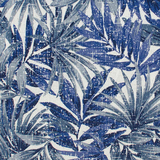 F45 Wild Leaves in Blue