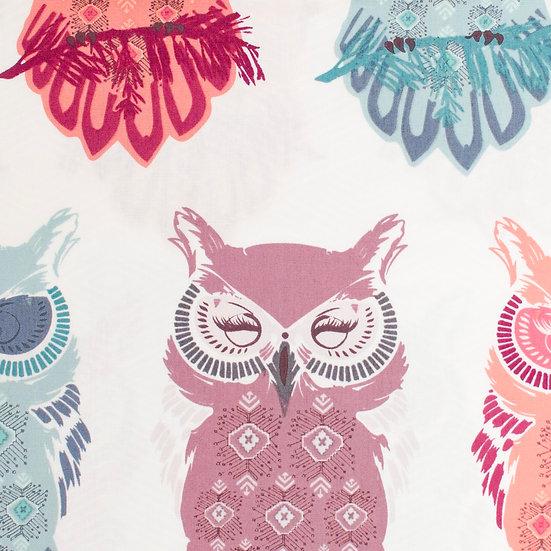 J28 Owl Fantasy