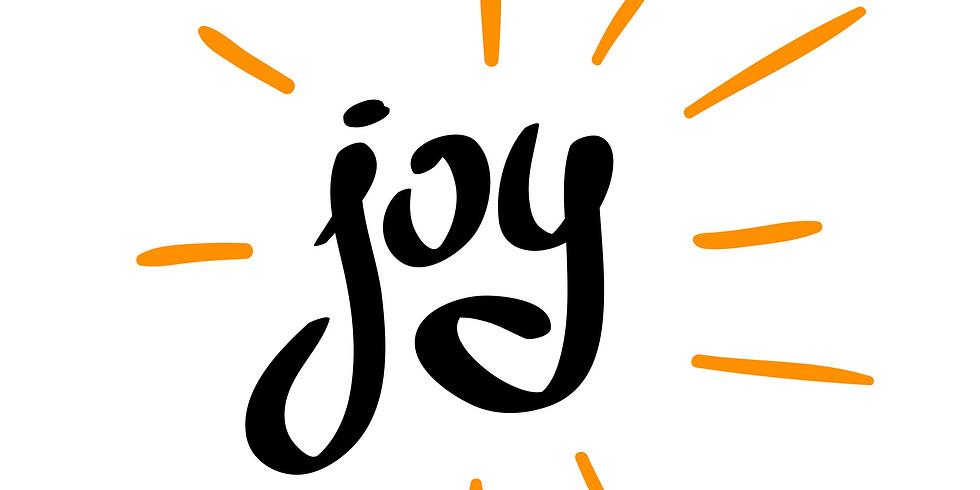 'JOY' Sound Meditation