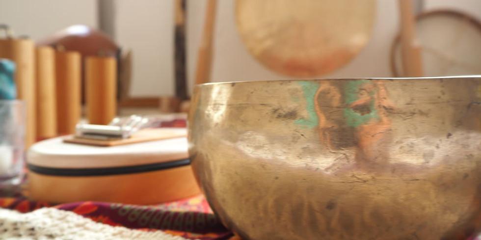 Sold Out - Sound Meditation (Moving Soma)