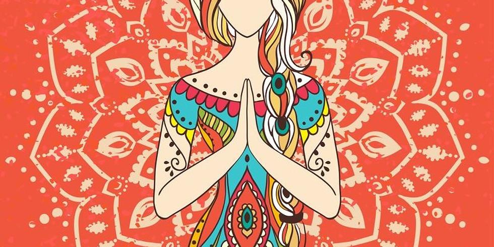 Meditation with SOUND