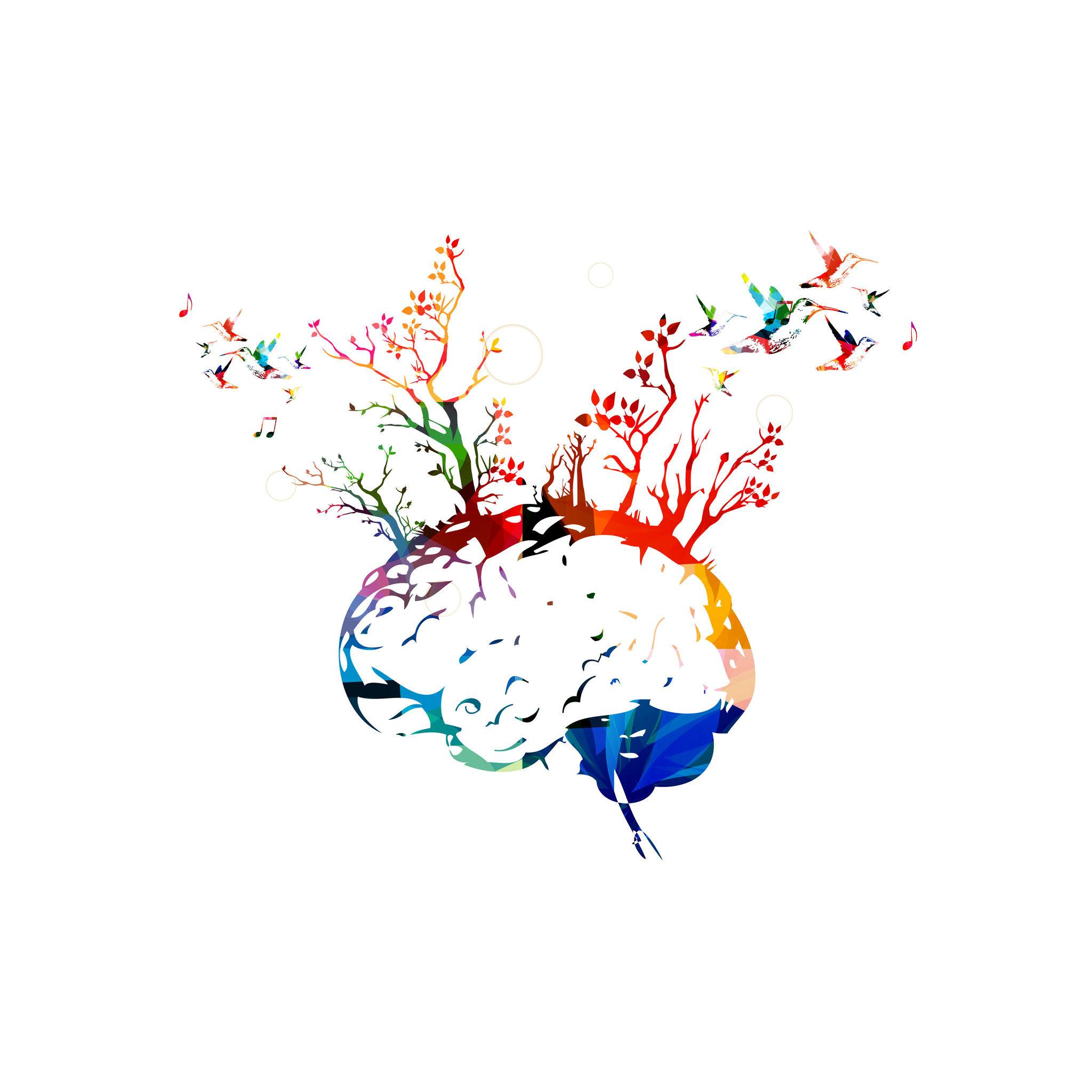 1-1 Therapeutic Art & Mentoring