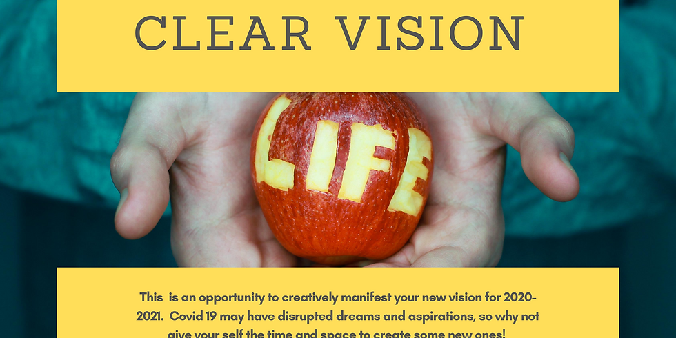 Creating Clear Vision