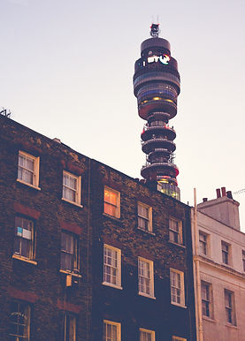 architecture-bt-tower-building-exterior-