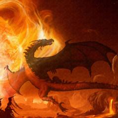 Dragon's world