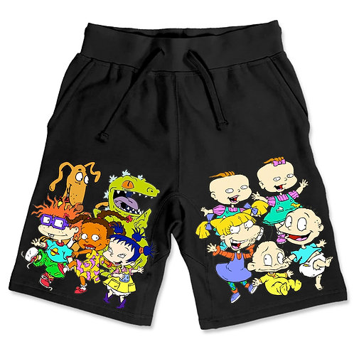 Rugrat Shorts