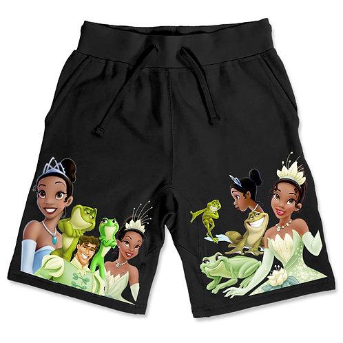 Tiana Shorts