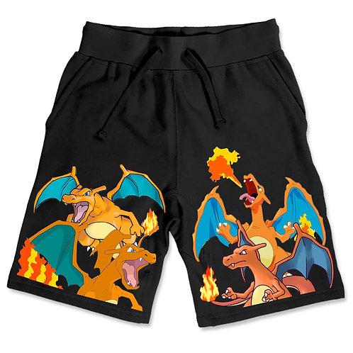 Charizard Shorts