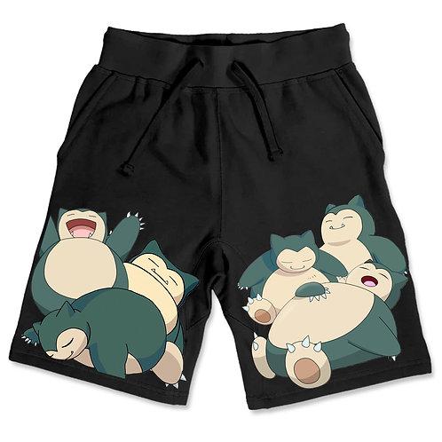 Snorlax Shorts