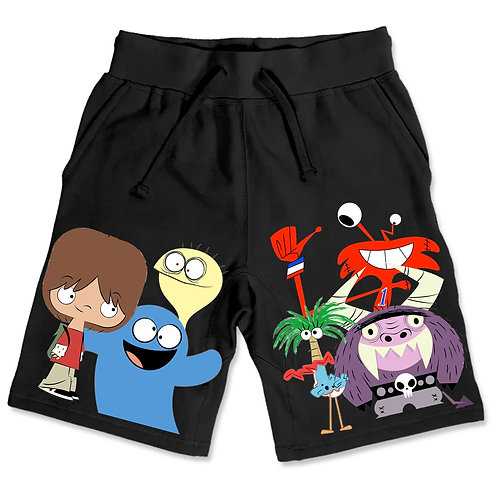 Fosters Home for Imaginary Friends Shorts