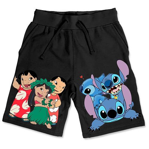 Lilo & Stitch Shorts