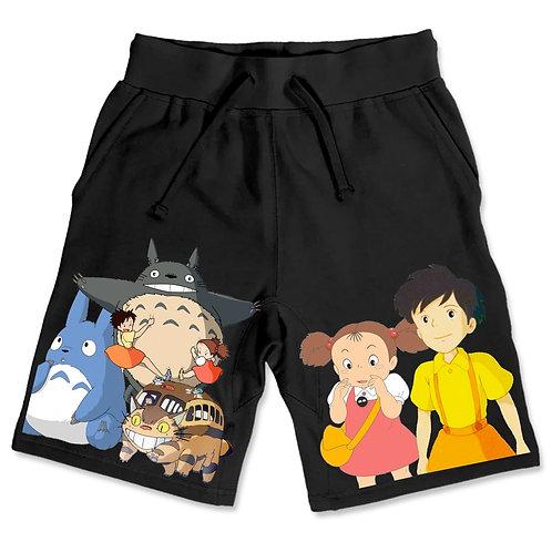 My Neighbor Totoro Shorts