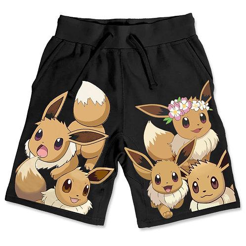 Eevee Shorts