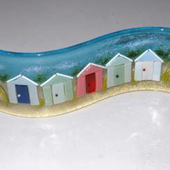 Judith Martin-Jones Glass Designs