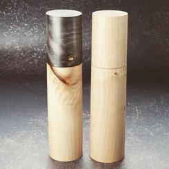 Ash the Wood