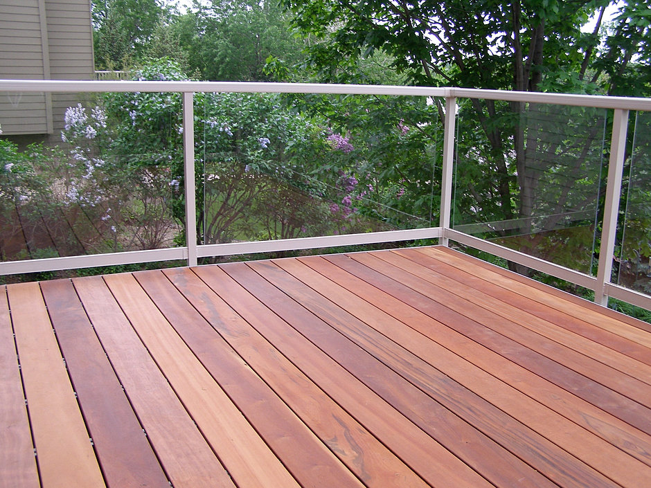 Deck Works Design And Construction